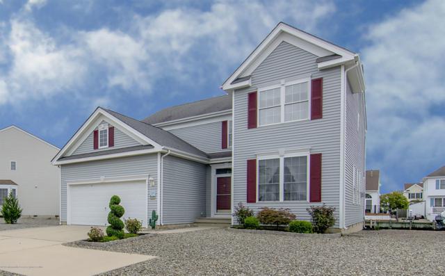 289 Bayview Avenue, Bayville, NJ 08721 (MLS #21837632) :: The Dekanski Home Selling Team