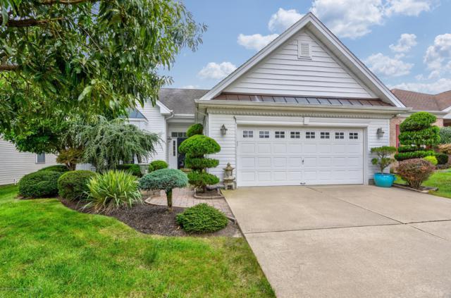 24 Barton Creek Road, Jackson, NJ 08527 (MLS #21837641) :: The Dekanski Home Selling Team