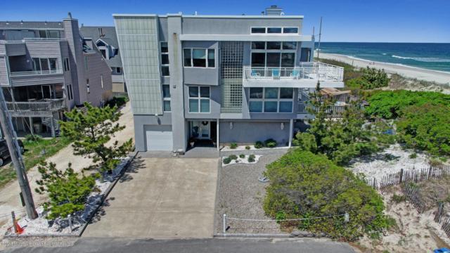 2012 Ocean Avenue, South Seaside Park, NJ 08752 (MLS #21837719) :: The Sikora Group