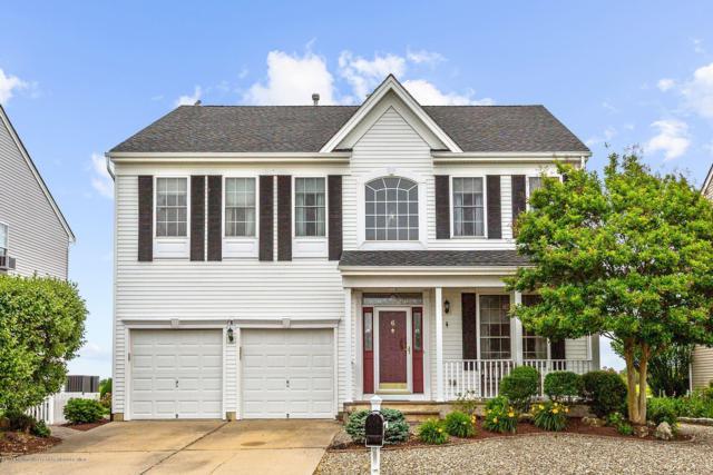 6 Bowsprit Drive, Bayville, NJ 08721 (MLS #21837770) :: The Dekanski Home Selling Team