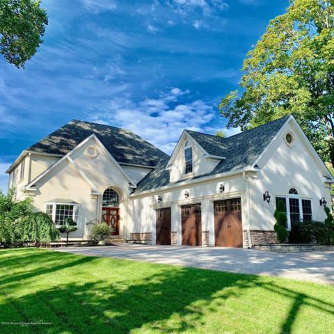 2567 River Road, Wall, NJ 08736 (MLS #21838101) :: The Dekanski Home Selling Team