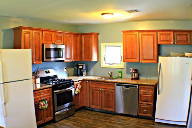 150 Sherman Avenue, Bayville, NJ 08721 (MLS #21838365) :: The Dekanski Home Selling Team