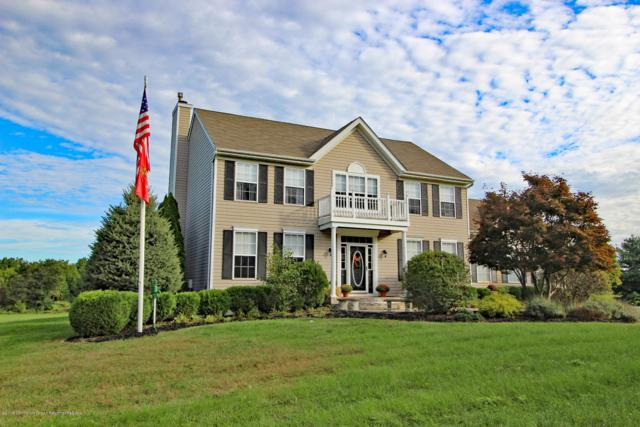 17 Timmons Hill Drive, Millstone, NJ 08535 (MLS #21838488) :: Vendrell Home Selling Team