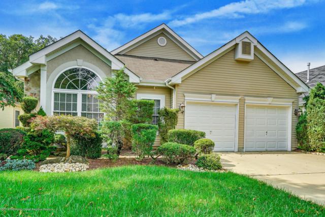 10 Shadow Creek Court, Jackson, NJ 08527 (MLS #21838532) :: The Dekanski Home Selling Team