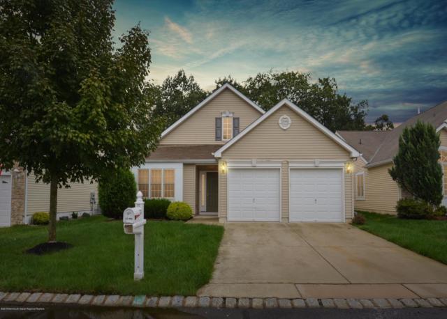 37 Medinah Court, Jackson, NJ 08527 (MLS #21838548) :: The Dekanski Home Selling Team
