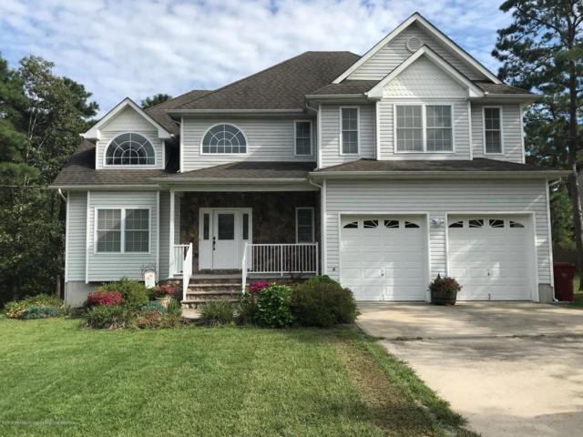 275 Bradford Place, Bayville, NJ 08721 (MLS #21838576) :: The Dekanski Home Selling Team