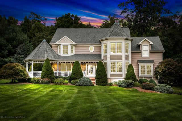 23 Van Hise Drive, Millstone, NJ 08535 (MLS #21838634) :: Vendrell Home Selling Team
