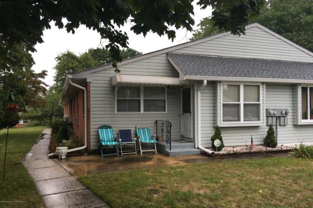 24 Ironside Drive A, Whiting, NJ 08759 (MLS #21838647) :: The Dekanski Home Selling Team