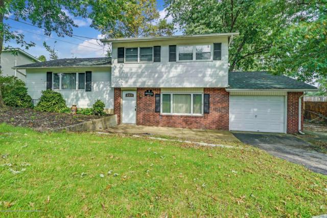 8 Arkansas Drive, Jackson, NJ 08527 (MLS #21838745) :: The Dekanski Home Selling Team
