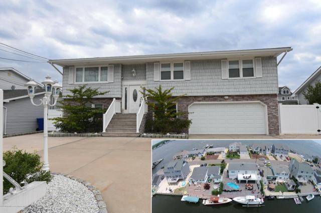 1833 Ensign Court, Toms River, NJ 08753 (MLS #21838766) :: The Dekanski Home Selling Team