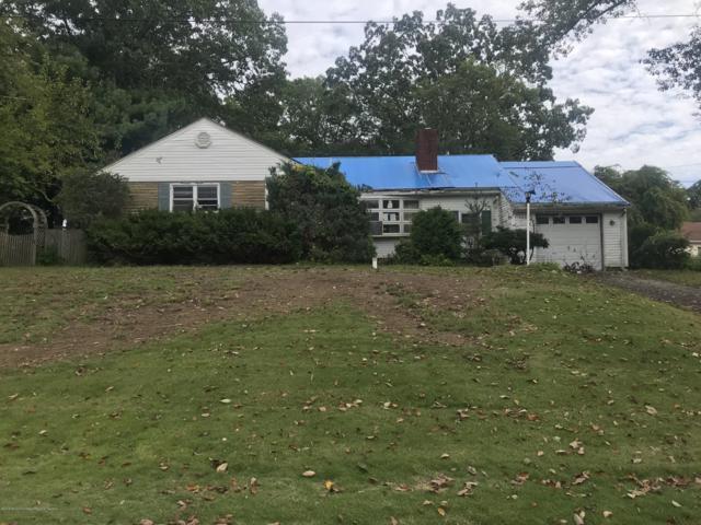 902 Eton Way, Neptune Township, NJ 07753 (MLS #21838906) :: The Dekanski Home Selling Team
