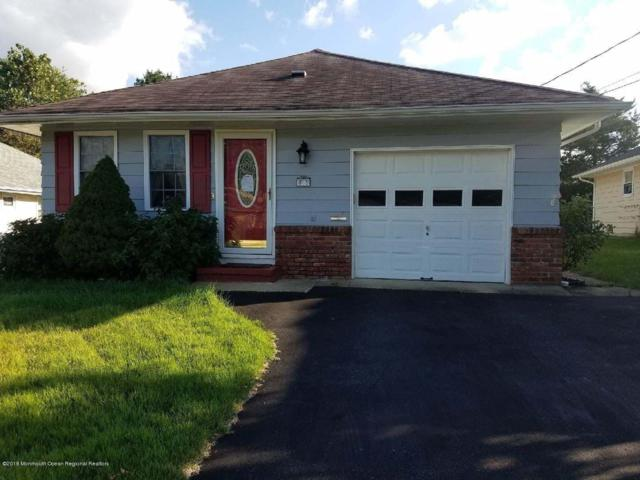 81 Mount Fairweather Lane, Toms River, NJ 08753 (MLS #21838945) :: The Dekanski Home Selling Team