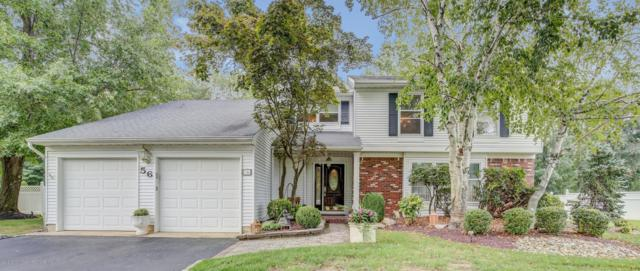 56 Alexandria Drive, Manalapan, NJ 07726 (#21838952) :: The Force Group, Keller Williams Realty East Monmouth