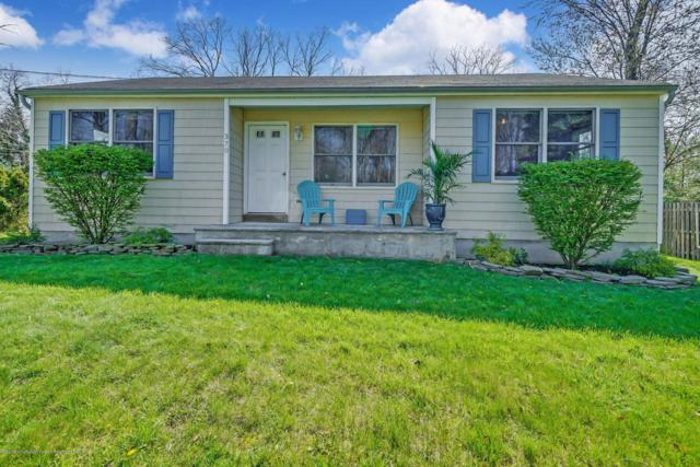 370 Herbertsville Road, Brick, NJ 08724 (MLS #21839068) :: The Dekanski Home Selling Team