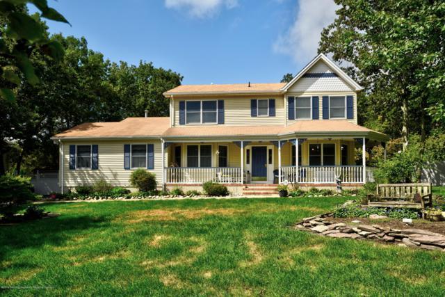 5 Jennifer Lane, Barnegat, NJ 08005 (MLS #21839184) :: The Dekanski Home Selling Team