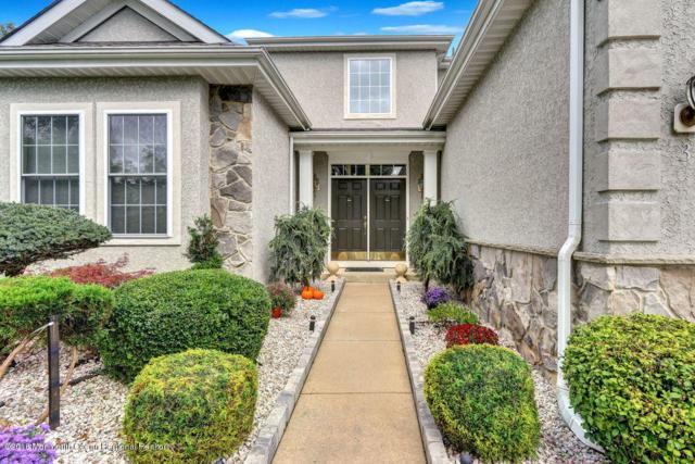3 Pebble Beach Boulevard, Jackson, NJ 08527 (MLS #21839204) :: The Dekanski Home Selling Team