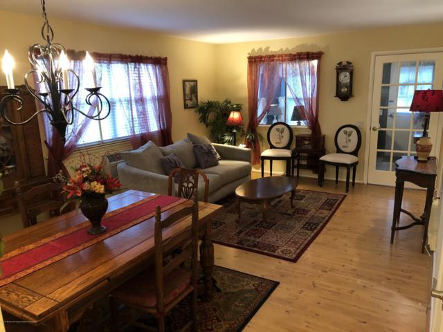 36 Yorktowne Parkway B, Whiting, NJ 08759 (MLS #21839230) :: The Dekanski Home Selling Team