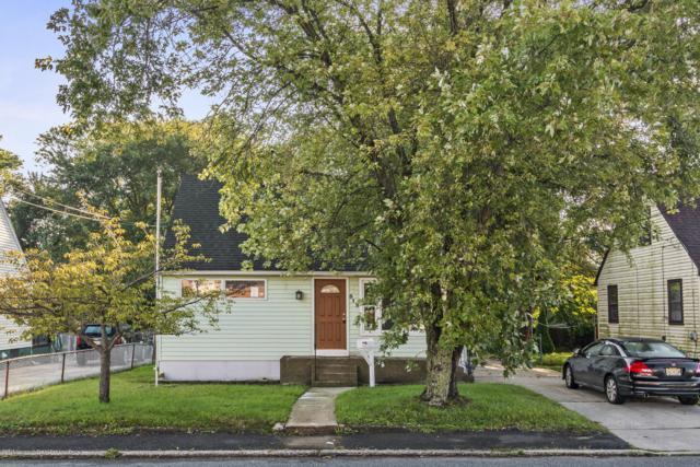 512 Matawan Avenue, Aberdeen, NJ 07747 (MLS #21839231) :: The MEEHAN Group of RE/MAX New Beginnings Realty