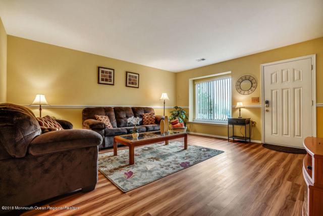 505 Sandra Place, Brick, NJ 08724 (MLS #21839253) :: The Dekanski Home Selling Team