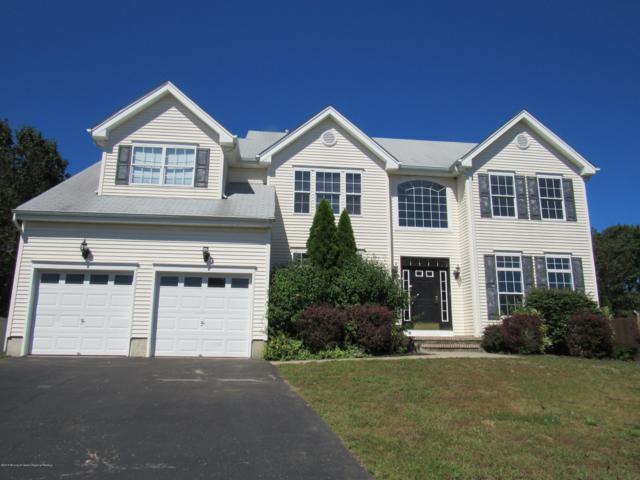 134 Vivas Drive, Barnegat, NJ 08005 (MLS #21839305) :: The Dekanski Home Selling Team