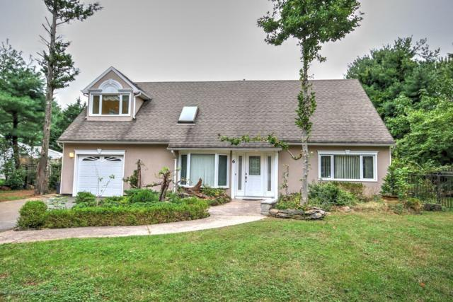 6 Hillcrest Road, Manalapan, NJ 07726 (MLS #21839395) :: The MEEHAN Group of RE/MAX New Beginnings Realty