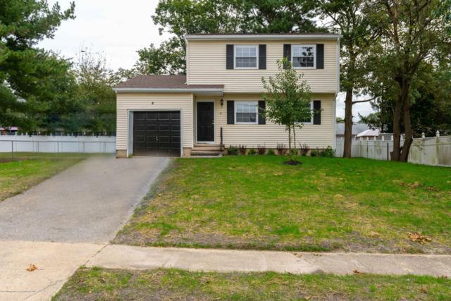 565 Rhode Island Avenue, Brick, NJ 08724 (MLS #21839436) :: The Dekanski Home Selling Team