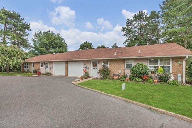 32B Cambridge Circle B, Manchester, NJ 08759 (MLS #21839441) :: The Dekanski Home Selling Team
