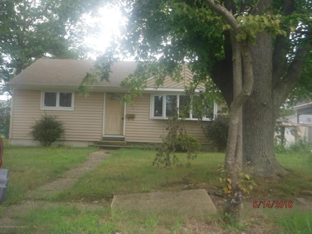 304 Franklin Avenue, Toms River, NJ 08753 (MLS #21839625) :: The Dekanski Home Selling Team