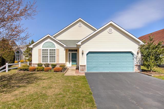 147 Enclave Boulevard, Lakewood, NJ 08701 (MLS #21839662) :: The Dekanski Home Selling Team