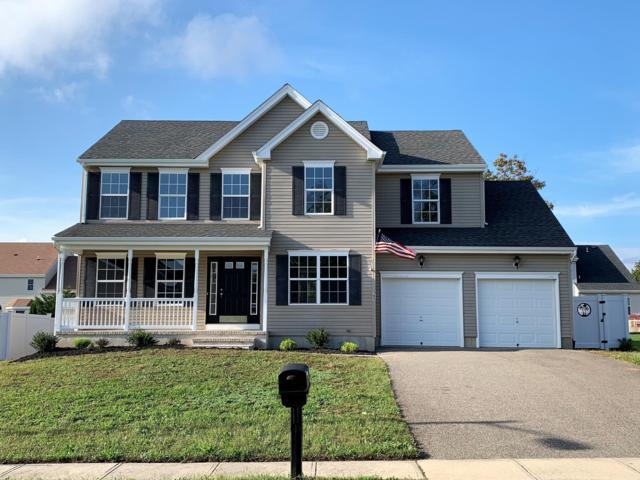 25 Catalina Avenue, Barnegat, NJ 08005 (MLS #21839799) :: The Dekanski Home Selling Team
