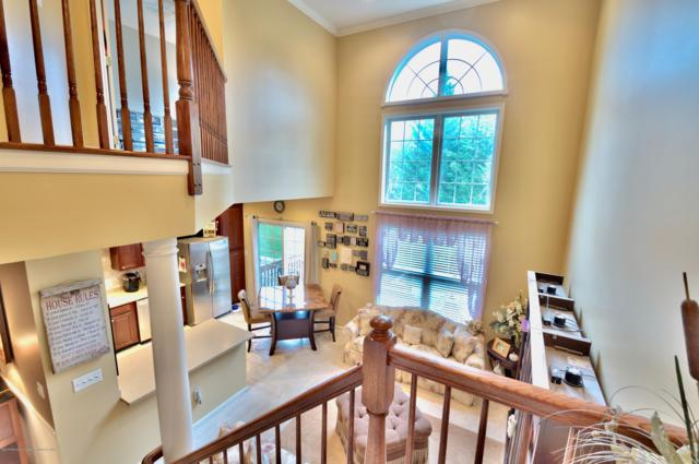 58 Inwood Drive, Manalapan, NJ 07726 (MLS #21839807) :: The Dekanski Home Selling Team