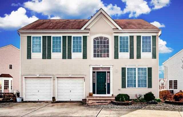 287 Bayview Avenue, Bayville, NJ 08721 (MLS #21839922) :: The Dekanski Home Selling Team