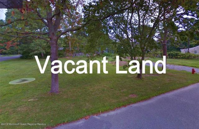 603 Birch Street, Bayville, NJ 08721 (MLS #21839957) :: The Dekanski Home Selling Team