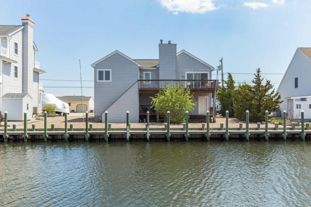 813 Bowline Drive, Forked River, NJ 08731 (MLS #21839961) :: The Dekanski Home Selling Team