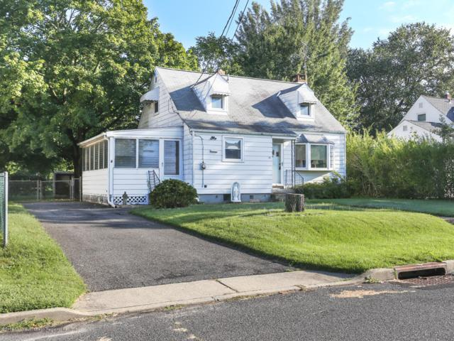 34 Waldron Road #2, Allentown, NJ 08501 (MLS #21840004) :: The Dekanski Home Selling Team