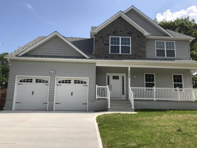 1179 Coast Avenue, Manahawkin, NJ 08050 (MLS #21840036) :: The Dekanski Home Selling Team