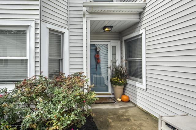11 Mc Kinley Drive, Ocean Twp, NJ 07712 (MLS #21840114) :: The Dekanski Home Selling Team