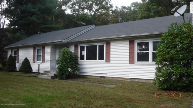 340 Manhattan Avenue, Bayville, NJ 08721 (MLS #21840137) :: The Dekanski Home Selling Team