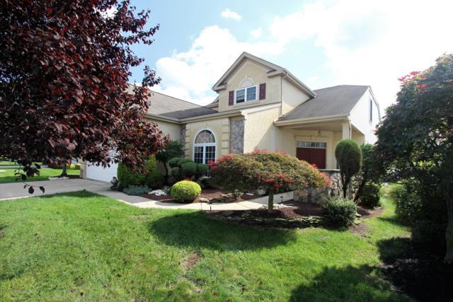 37 Baltusrol Drive, Jackson, NJ 08527 (MLS #21840145) :: The Dekanski Home Selling Team