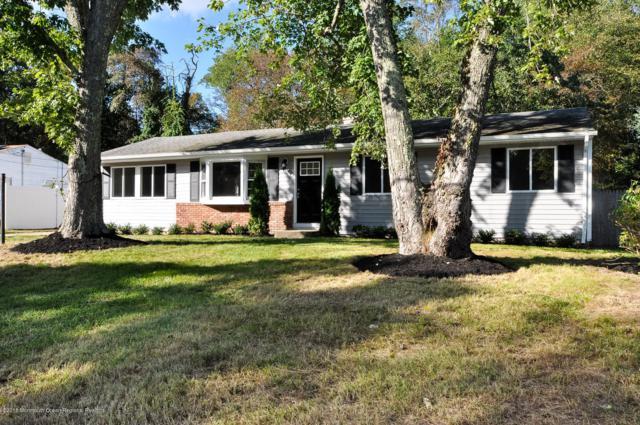 23 Jeanette Street, Bayville, NJ 08721 (MLS #21840203) :: The Dekanski Home Selling Team
