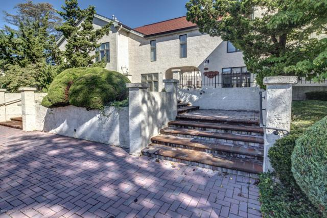 55 Prospect Avenue #5, Red Bank, NJ 07701 (MLS #21840227) :: The MEEHAN Group of RE/MAX New Beginnings Realty