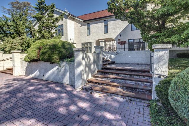 55 Prospect Avenue #5, Red Bank, NJ 07701 (#21840227) :: Daunno Realty Services, LLC