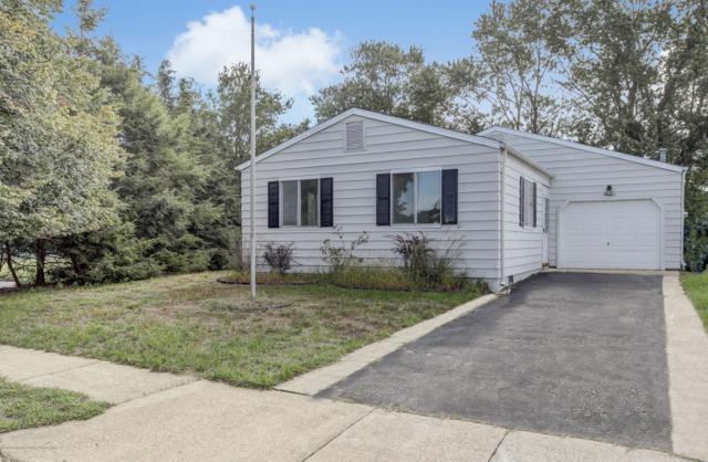 14 Picasso Court, Toms River, NJ 08757 (MLS #21840235) :: The Dekanski Home Selling Team