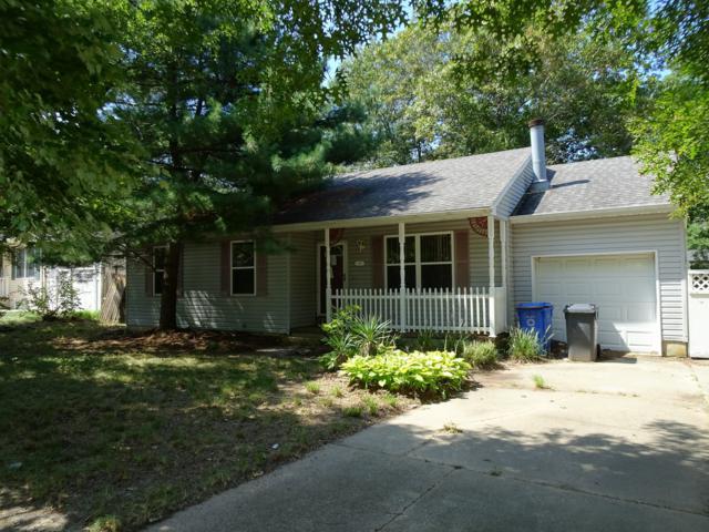 58 Mermaid Drive, Manahawkin, NJ 08050 (MLS #21840265) :: The Dekanski Home Selling Team