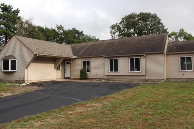 877 Buffalo Court, Toms River, NJ 08753 (MLS #21840276) :: The Dekanski Home Selling Team