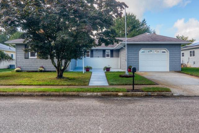 8 Aztec Court, Toms River, NJ 08757 (MLS #21840371) :: The Dekanski Home Selling Team