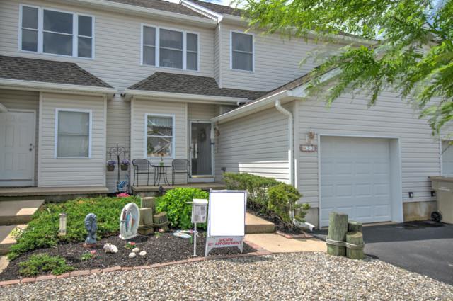 33 Blue Heron Lane, Bayville, NJ 08721 (MLS #21840372) :: The Dekanski Home Selling Team