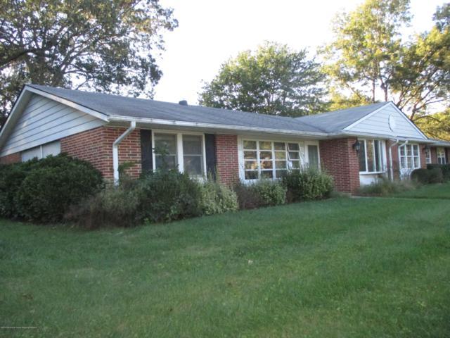 513A Portsmouth Drive 100A, Lakewood, NJ 08701 (MLS #21840375) :: The Dekanski Home Selling Team
