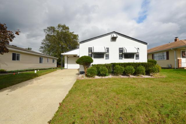 13 Mirador Court, Toms River, NJ 08757 (MLS #21840396) :: The Dekanski Home Selling Team