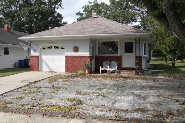 1840 Mount Juliano Lane, Toms River, NJ 08753 (MLS #21840399) :: The Dekanski Home Selling Team